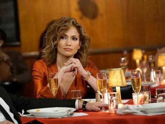 Jennifer Lopez Offers Drama TVs Shades Of Blue And