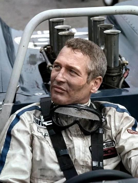 Doc explores actor Paul Newmans racing career