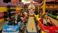 $5 OFF Holder Family Fun Center Passes