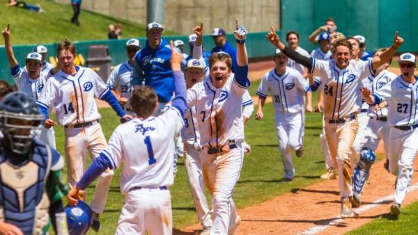 Baseball State Championship