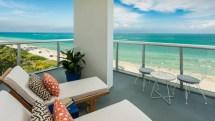Beach View Hotel Miami