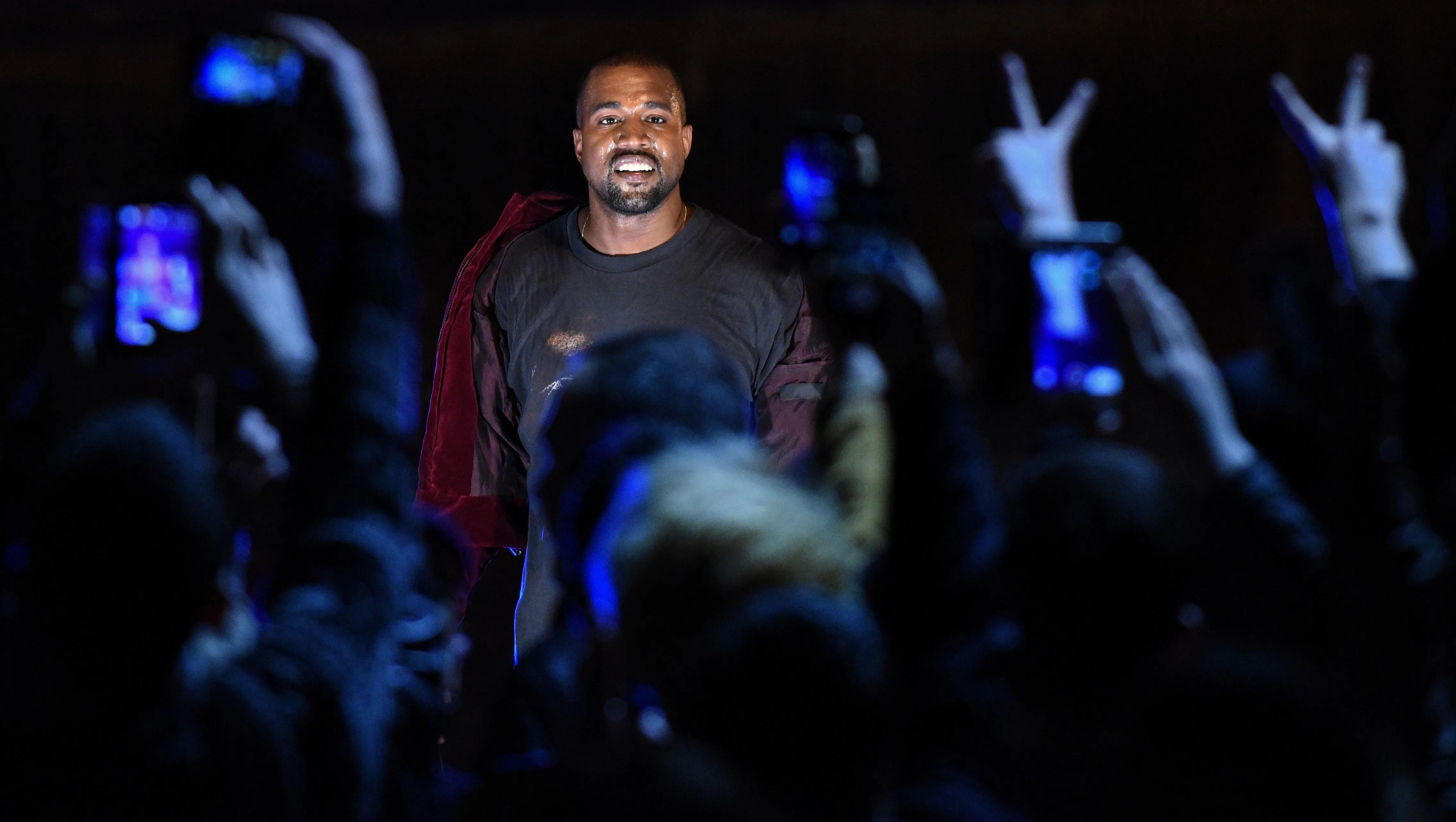 Pablo Life of Kanye West Album