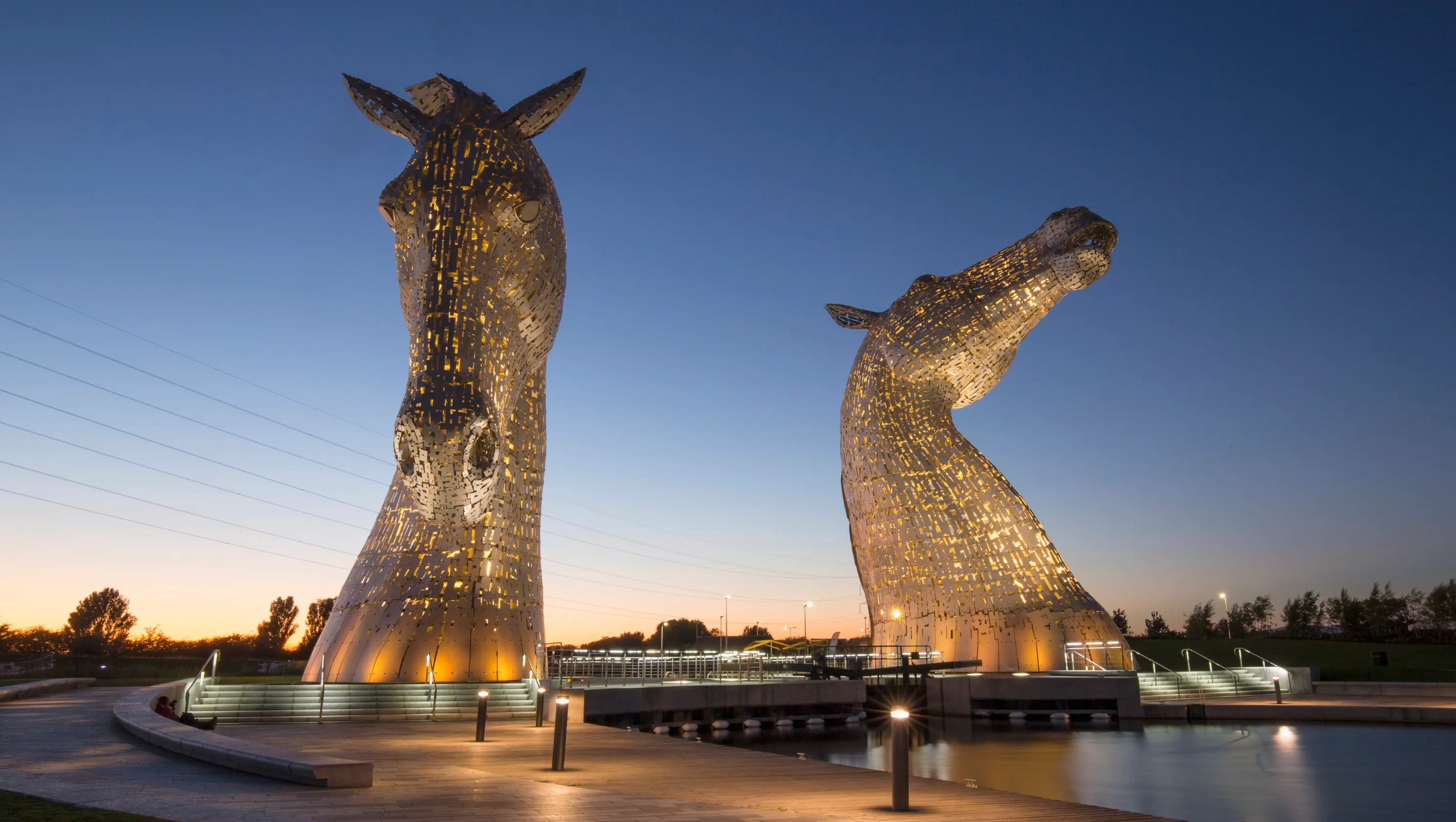 40 Must See Structures In Scotland