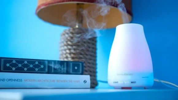 Usher in 2020 with the best oil diffuser we've ever tested.