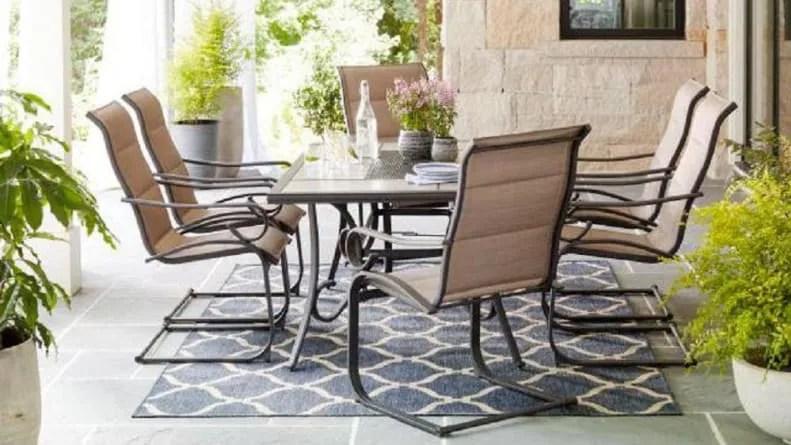 shop deep price cuts on patio furniture