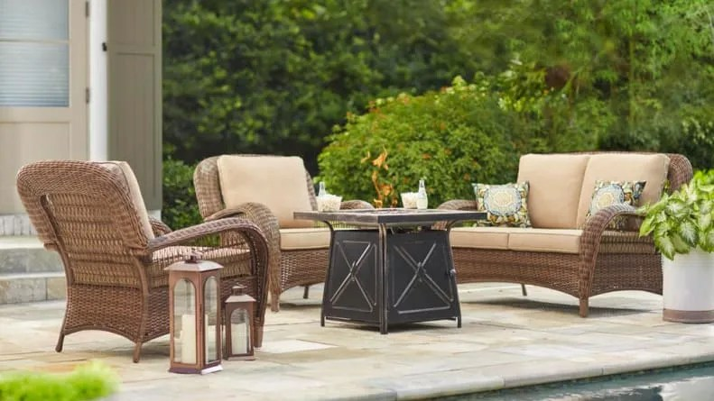 patio furniture sale save on outdoor
