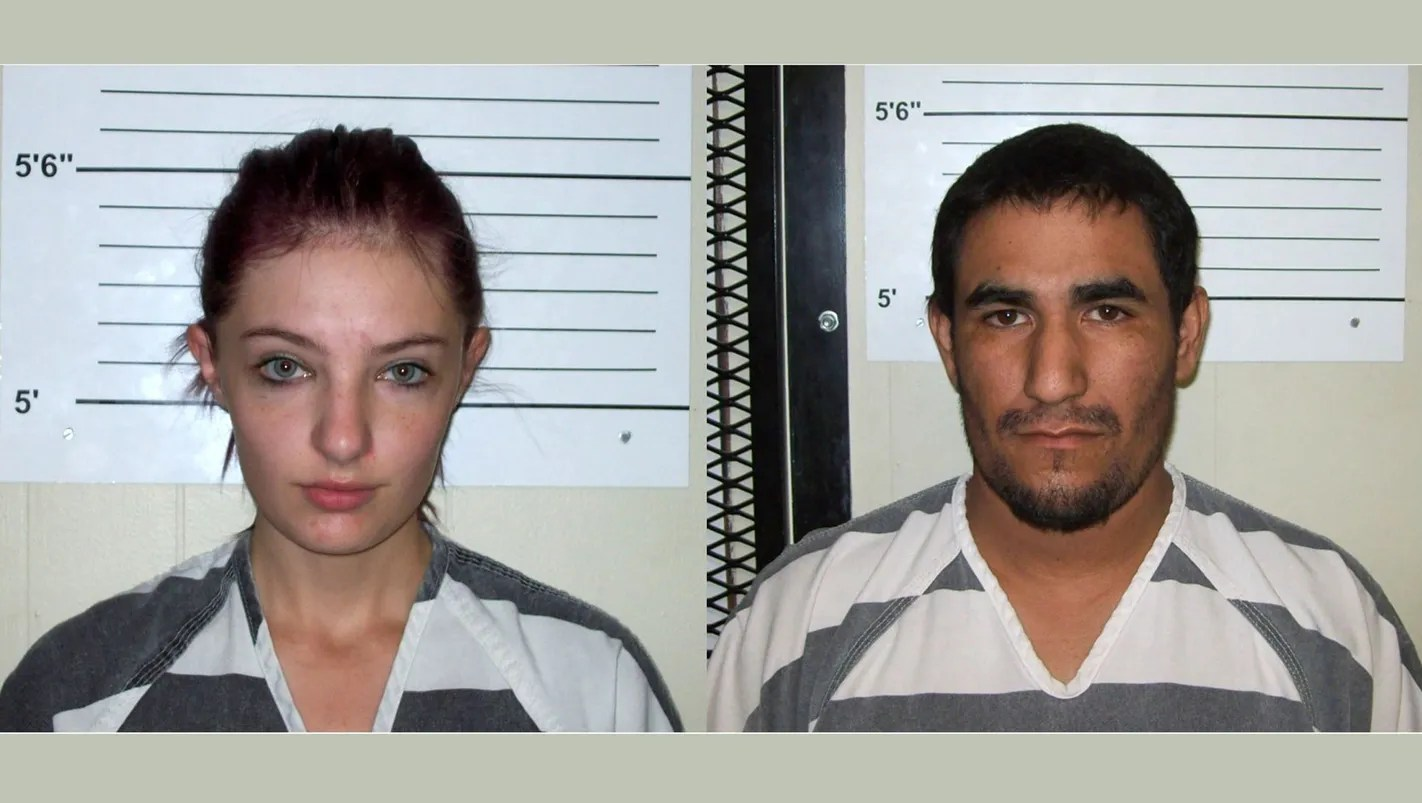Baby Found Rotting In Swing Parents Charged With Murder