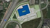 Fishers Oks Incentives Ikea