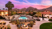 Palm Springs Area Staycation Deals