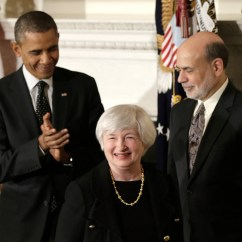 What Is A Chairman Green Universal Chair Covers Obama Nominates Yellen As Fed