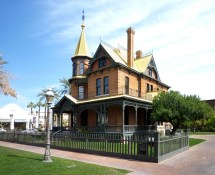 Real Haunted Places In Metro Phoenix