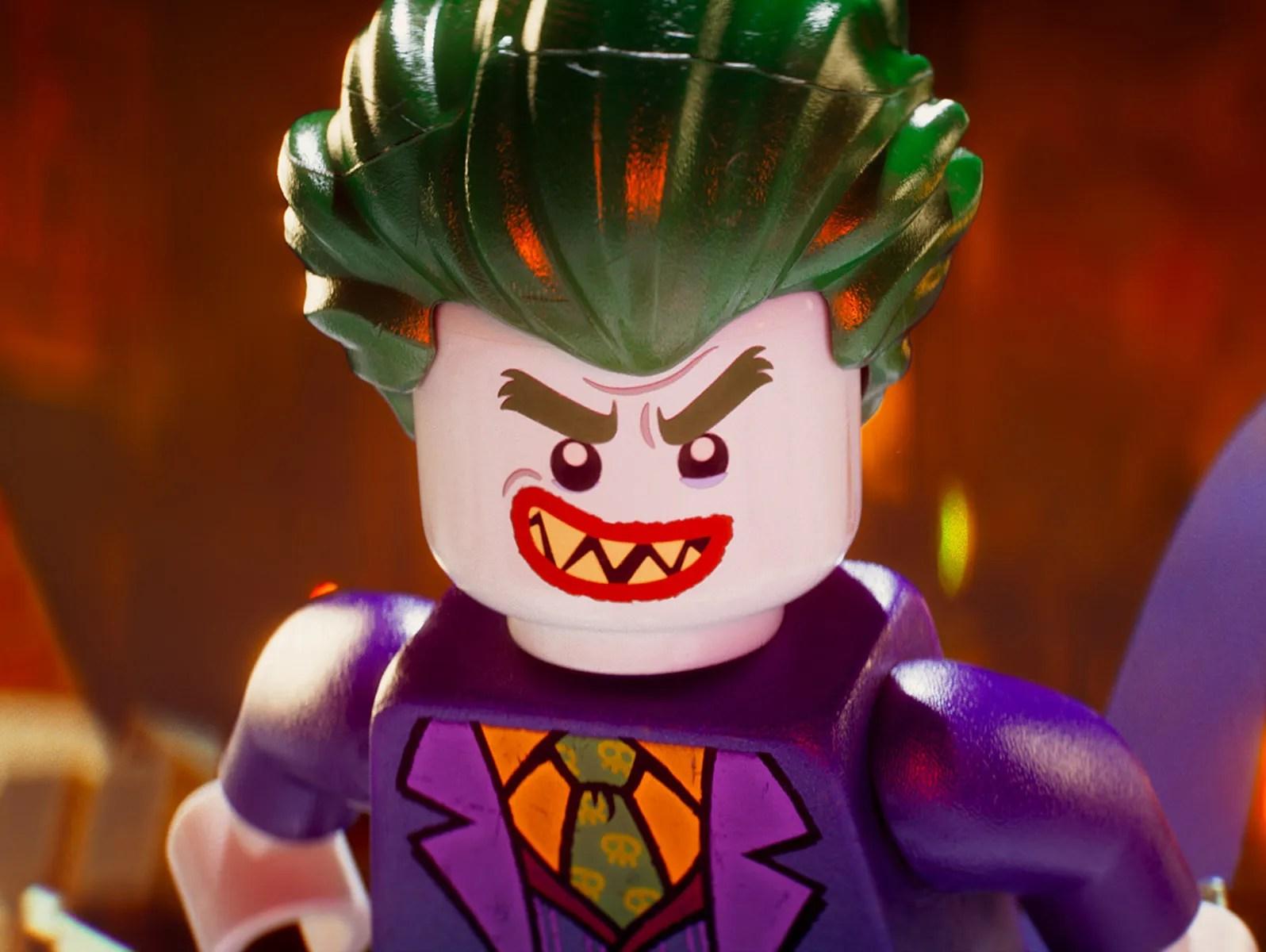 sneak peek lego batman