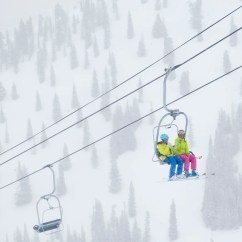 Ski Chair Lift Malfunction Wedding Banquet Covers How Dangerous Are Chairlifts