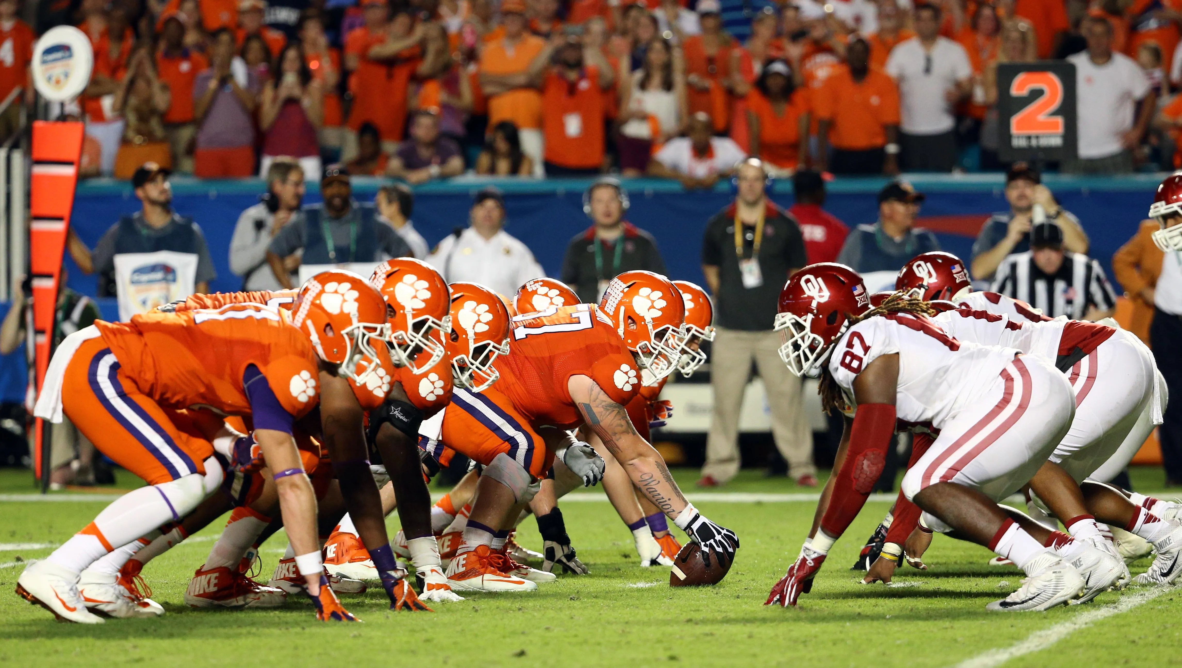 Bragging Rights Usa Today Sports College Football