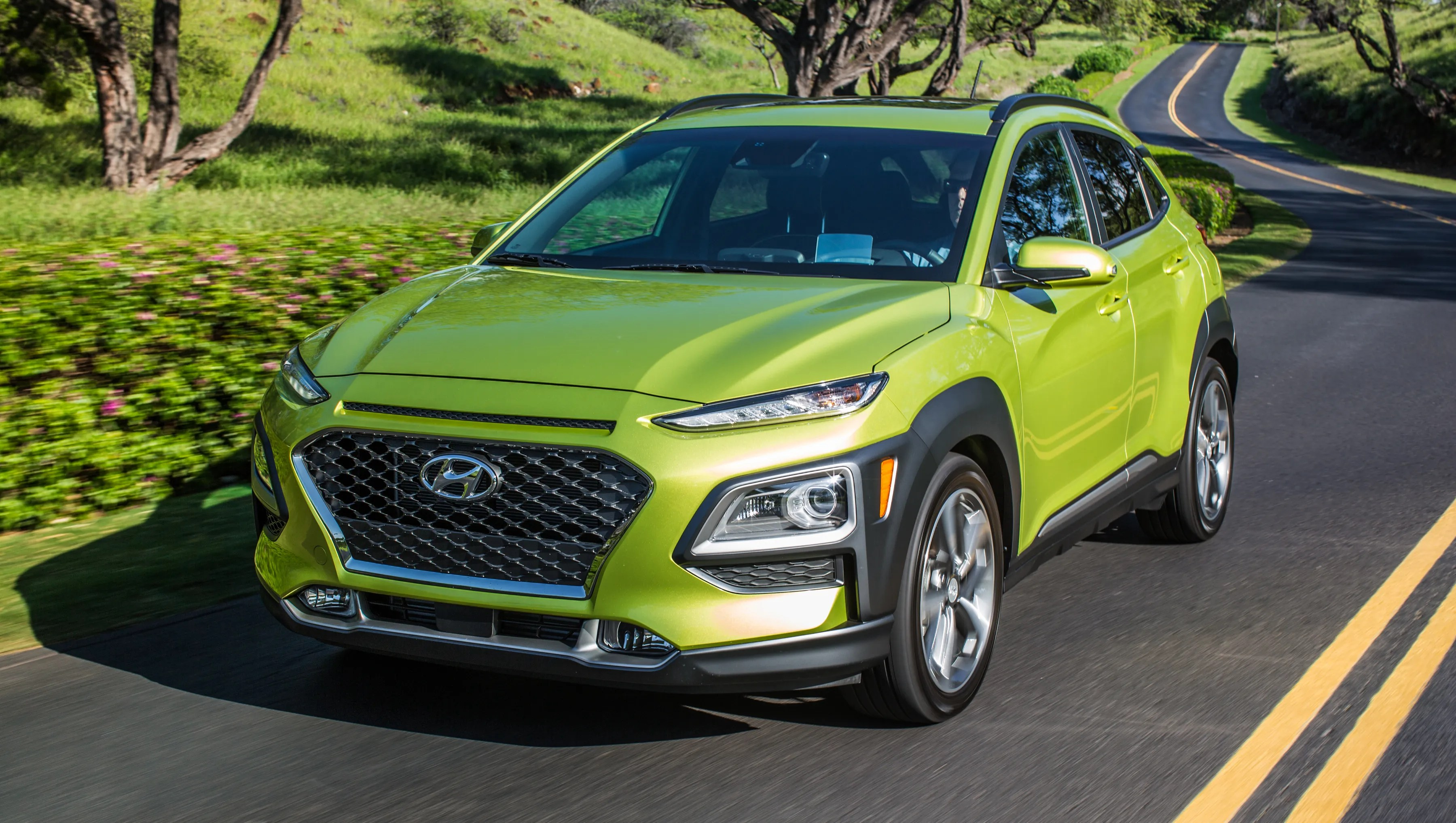 Our car experts choose every product we feature. Review: 2018 Hyundai Kona is a big deal among small SUVs