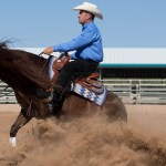 Scottsdale Riders Look To Make Mark At World Equestrian Games