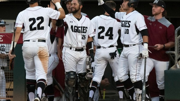 New Mexico State Baseball