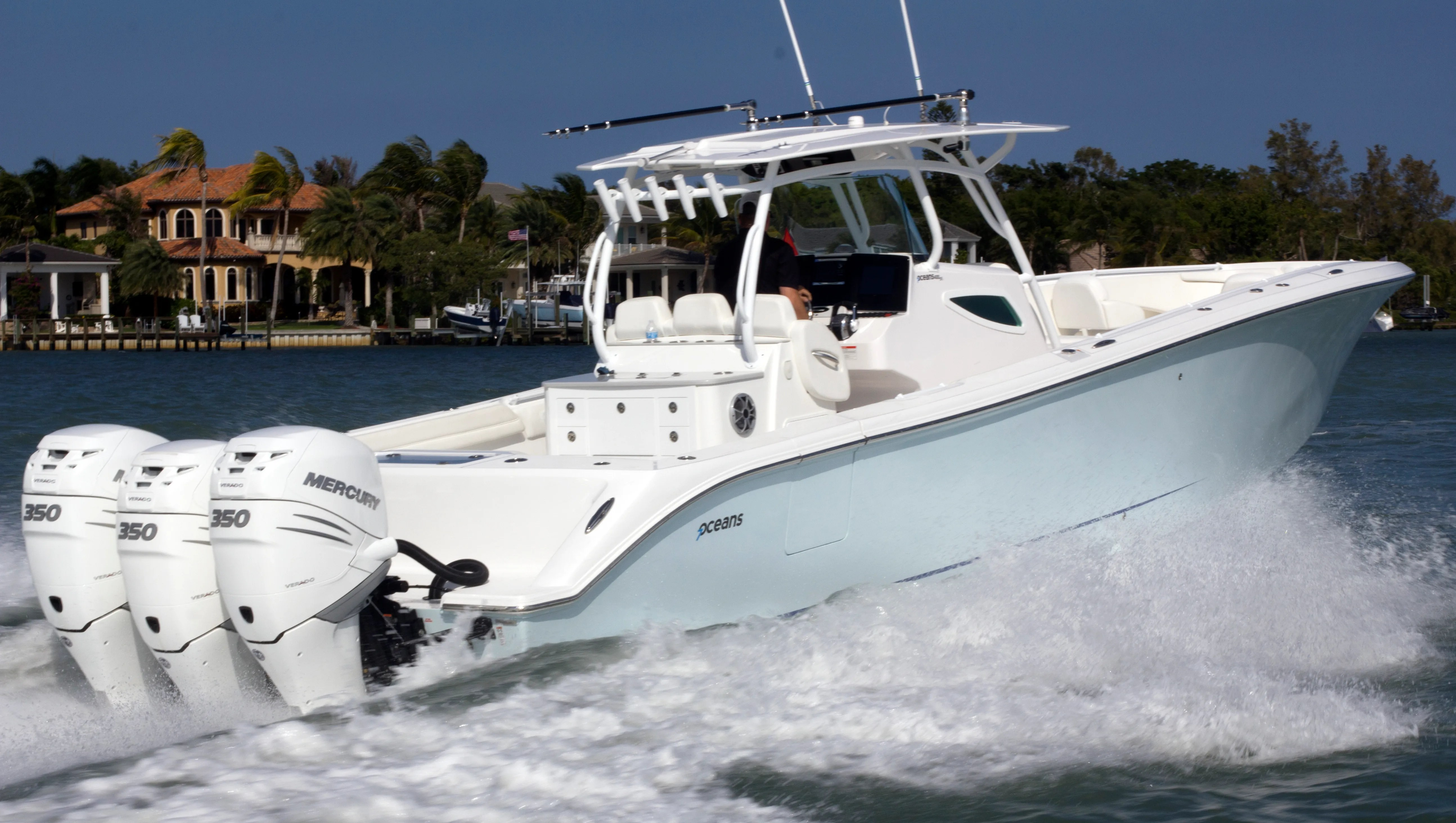 small resolution of 7oceans new center console enters boat market ed killer