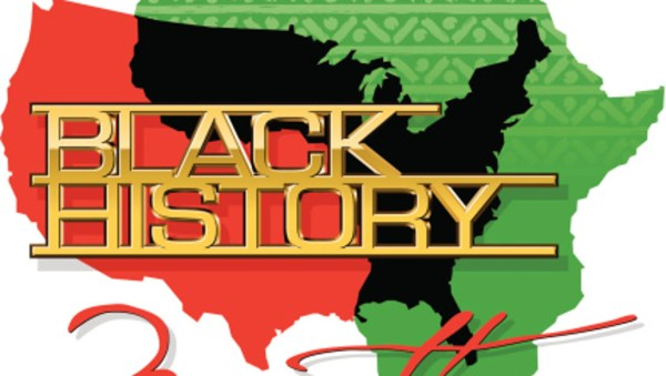 Black History Month Clip Art Images Free