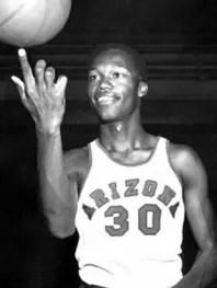 Ernie McCray   Year: 1960   Round/overall: 17/94   Team: Cincinnati