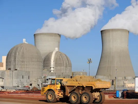 Toshibas Westinghouse nuclear division plunges into