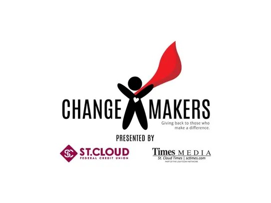 ChangeMakers series will recognize those helping others