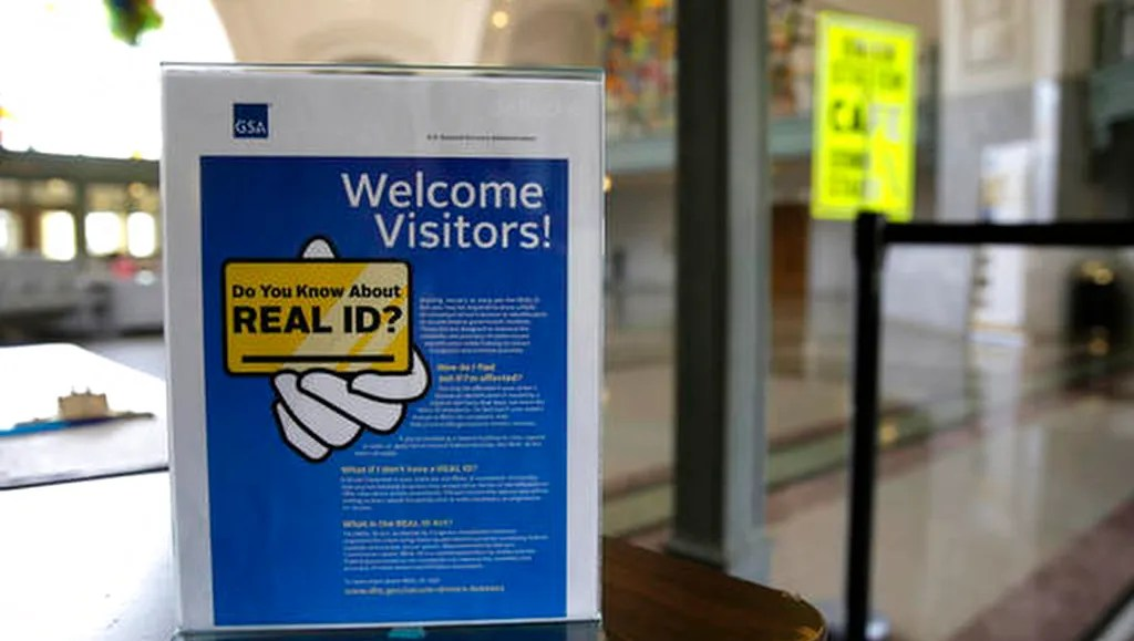 Driver License Id Checking Guide - Year of Clean Water