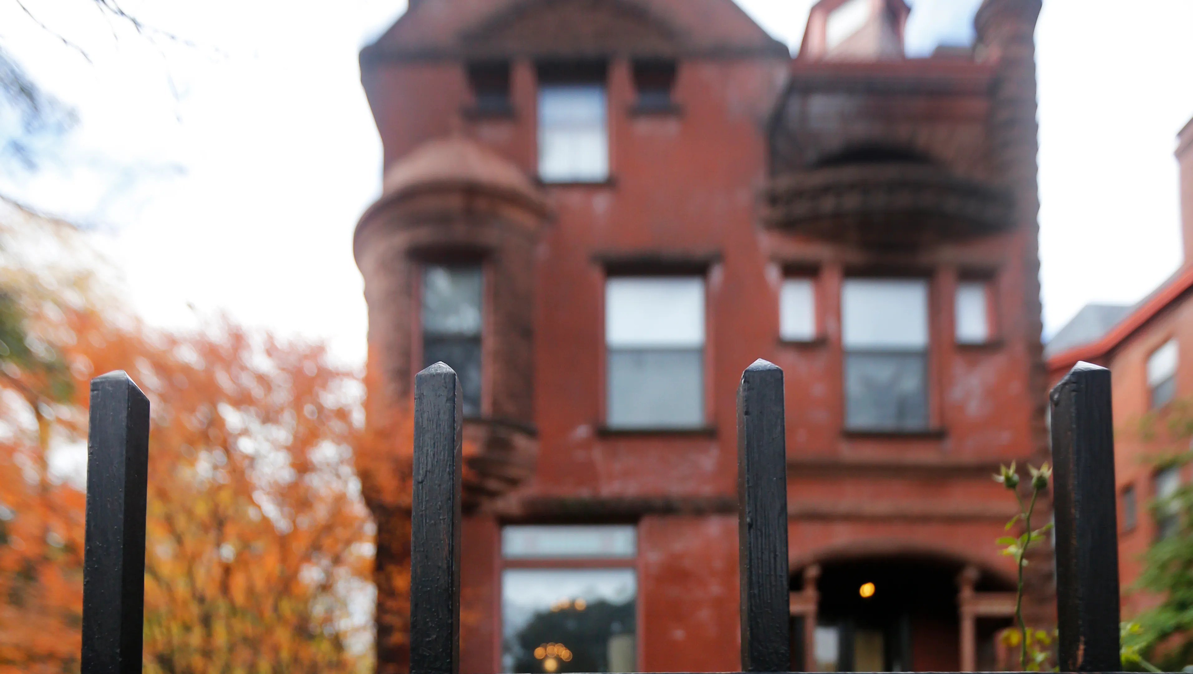 Ghost Story Haunted Hotel Of Louisville