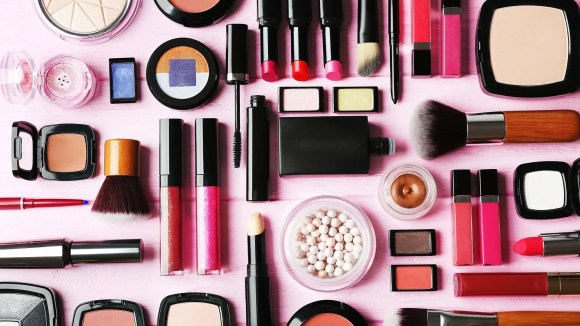 Macy's is also a one-stop-shop for fragrances, makeup and skincare.