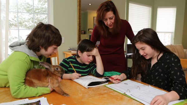 Parents Opt Of Common Core Testing