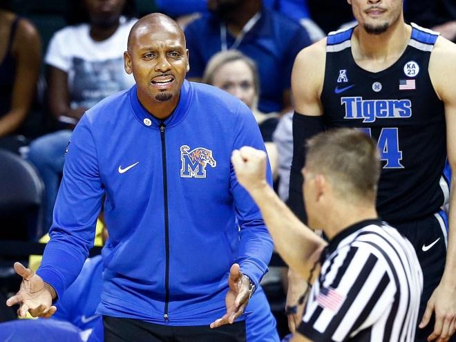 huge selection of 8b21c e776e Report: Memphis Tigers basketball will face Texas Tech in ...