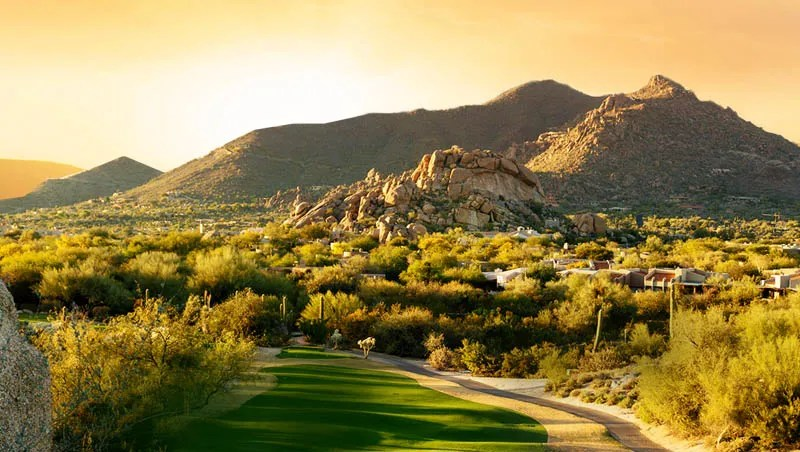 Enter To Win A Trip To Scottsdale Az