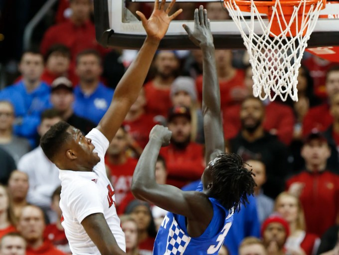 How To Watch Kentucky Wildcats Basketball Vs Florida: What Channel Is U Of L Basketball Game On Today