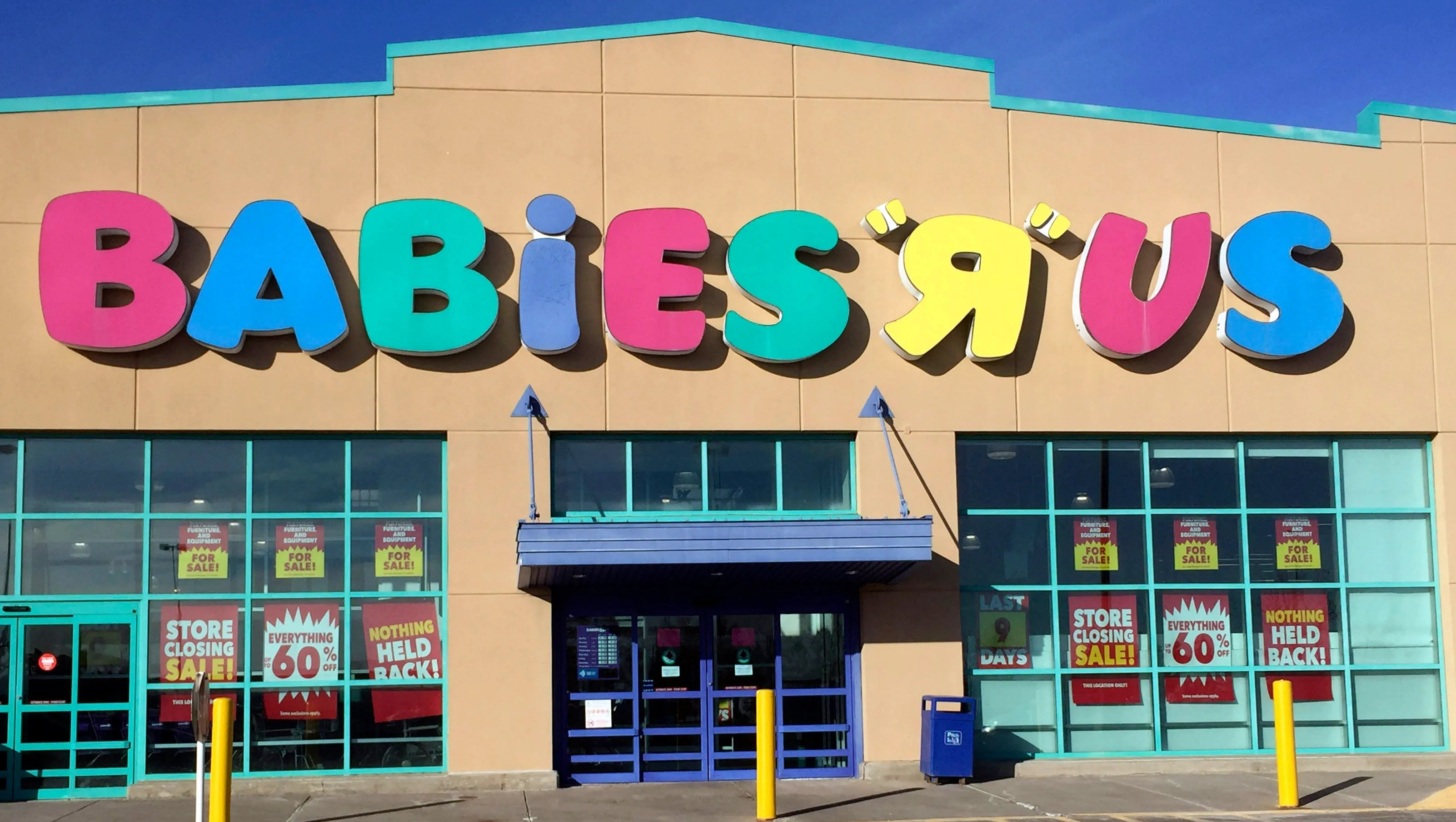 Toys R Us Closes Babies R Us Best Alternative Baby