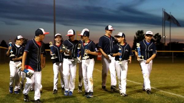 Appleton Little League Baseball