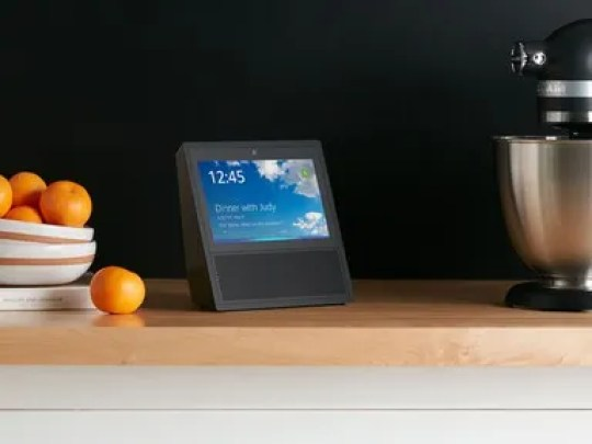 Amazon's Echo Show brought video to its smart speaker.
