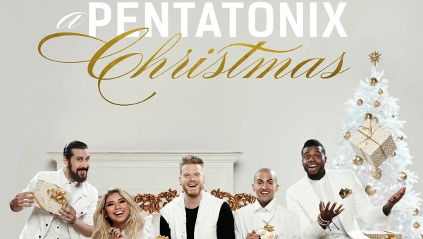 Pentatonix Christmas Deluxe.Pentatonix Christmas Cd Christmas Day