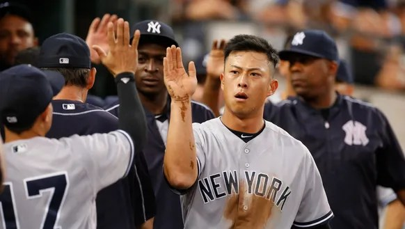 Image result for yankees september call ups 2016