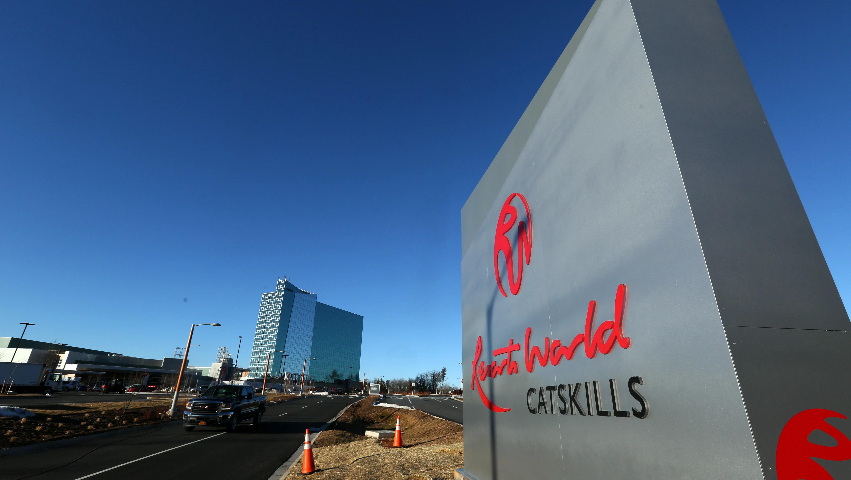 1.2 Billion Resorts World Catskills