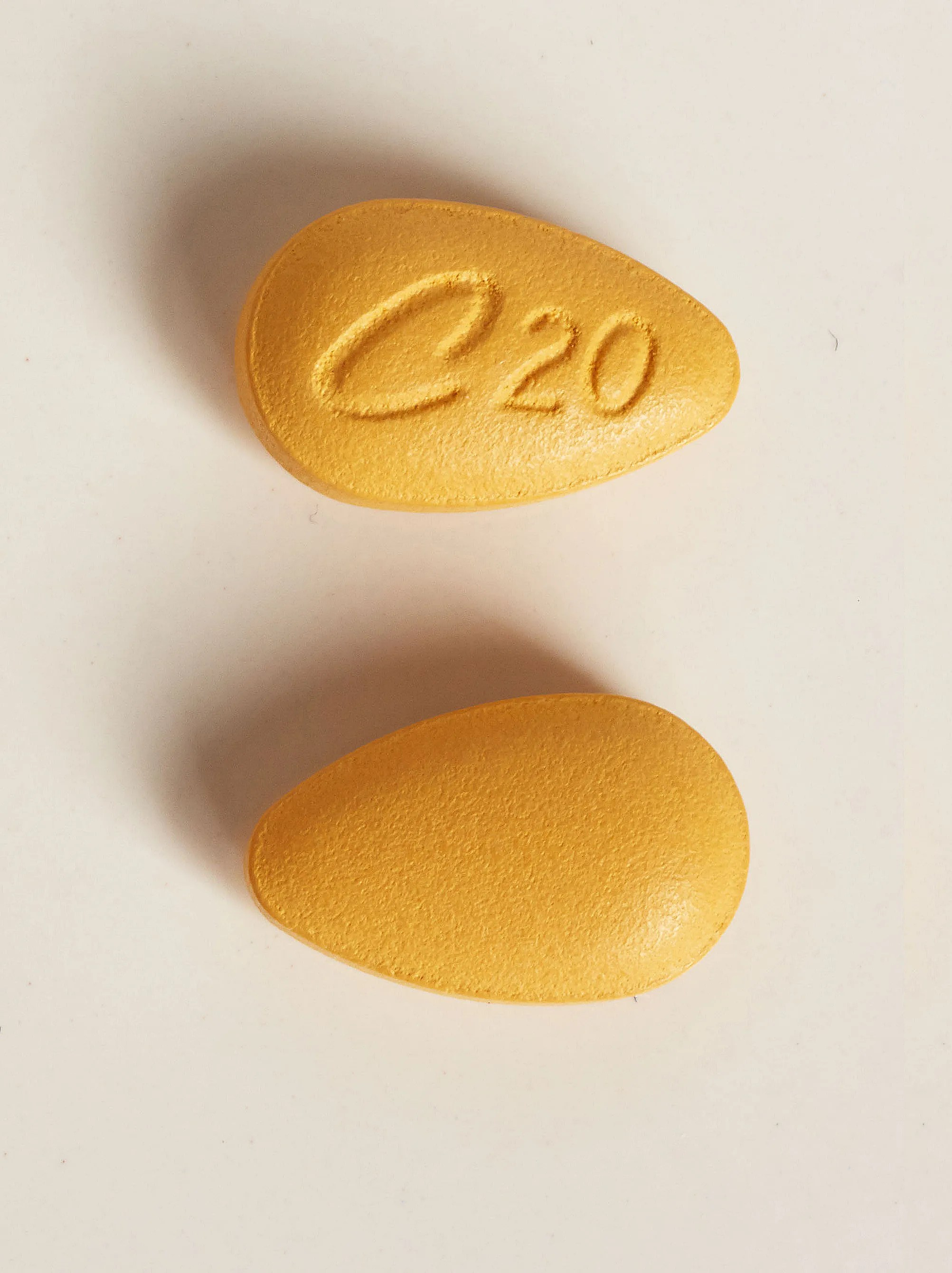 Drug maker wants to sell Cialis over the counter