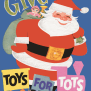 Wayne Pd Collects Toys For Tots Keeps Tradition Going