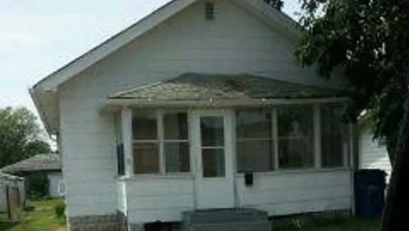 Gary Indiana House Haunted