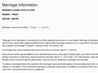 Cost Of Marriage License In Butler County Ohio: Software