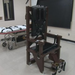Execution By Electric Chair Red Wood Dining Chairs Tn Supreme Court Hears Argument