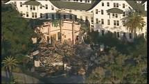 Belleview Biltmore Hotel Demolition
