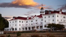 Haunted Hotels ' Much Costs Stay