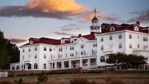 The Stanley Hotel Estes Park Co