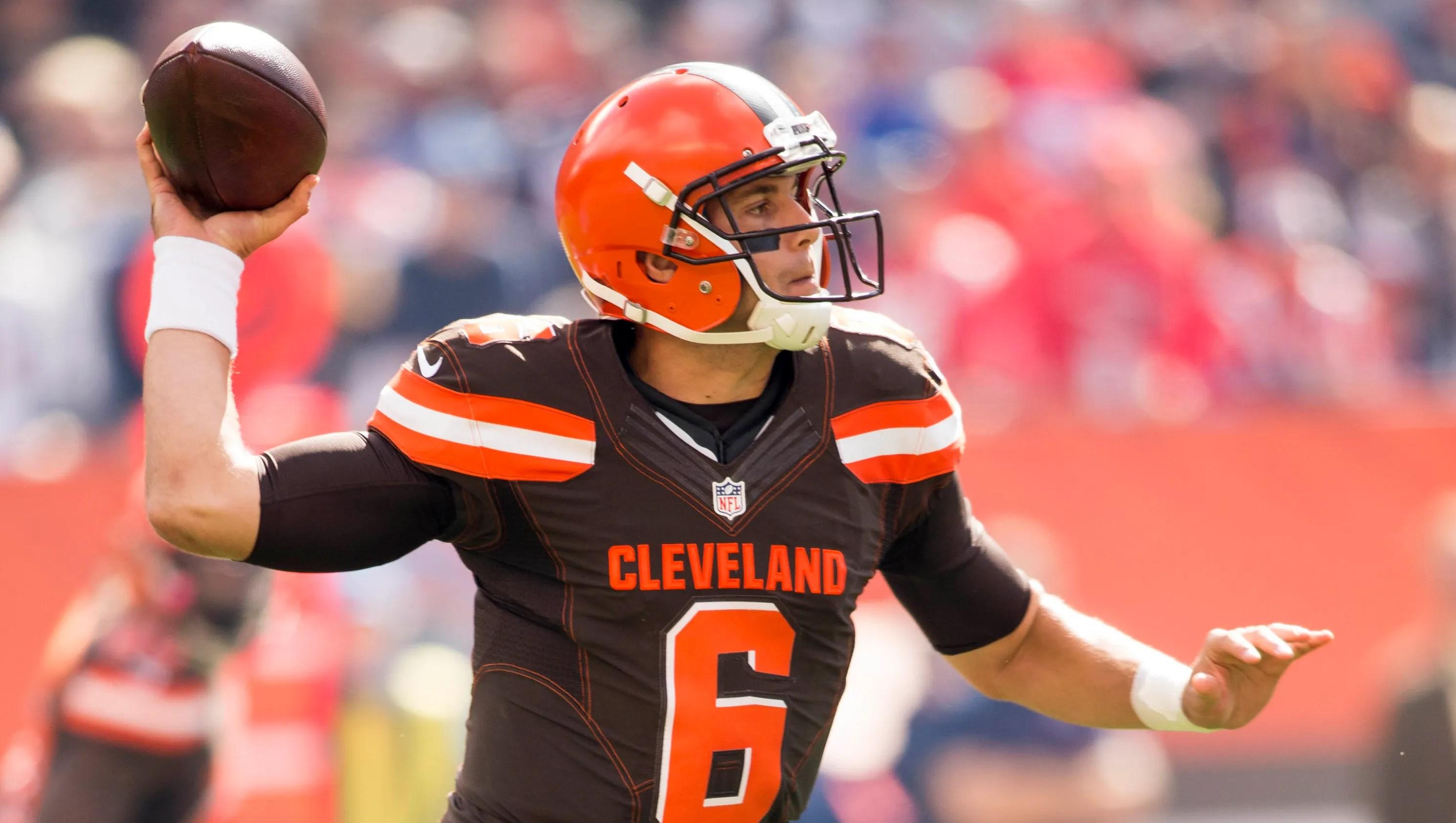 Thursday NFL Buzz Browns expect QB Cody Kessler to start
