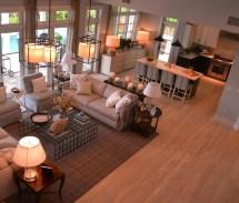 Dream Home Winner Takes Cash Option