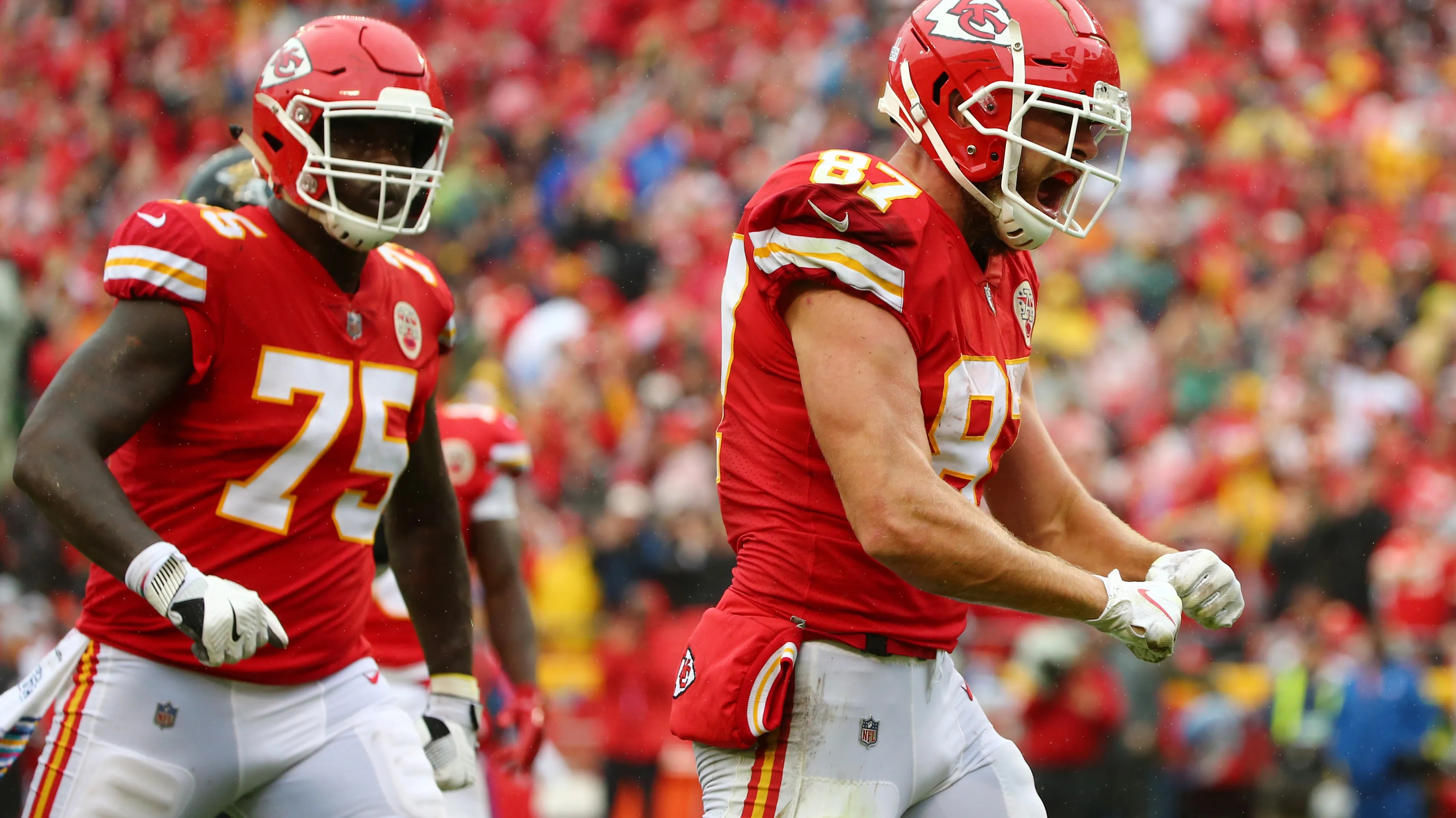 What Nfl Games Are On Tv Today Week 6 Pro Football Schedule